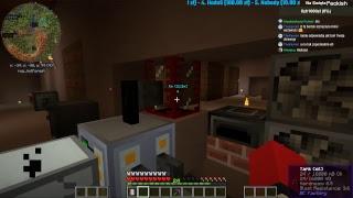 Minecraft – GT Horyzonty
