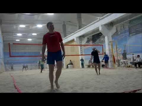 Пляжный волейбол 2-3 Марта 2019 года центр ИЮЛЬ. Саратов Чемпионат ветераны. 2019 03 03 4308