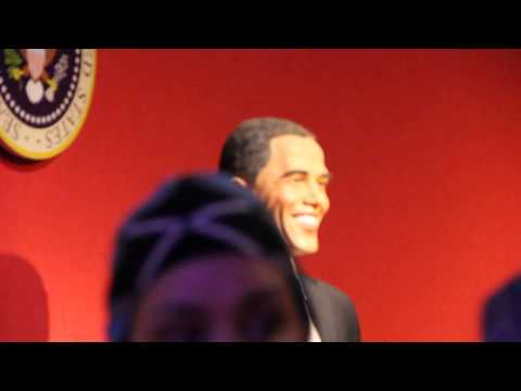 Why Is Barack Obama Laughing?