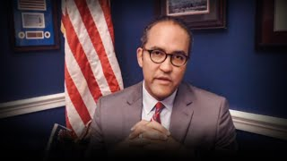 A Wall Wonand39t Solve Americaand39s Border Problems  Will Hurd
