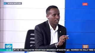 SNTV Barnaamijka RAAD RAAC 10.01.2019