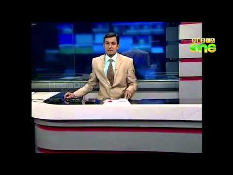 Indiavision TV Temporarily Stops News Broadcasting