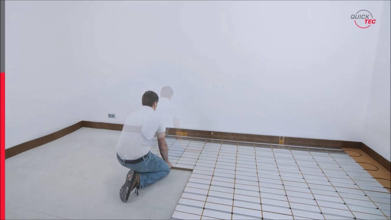 fabulous trockenbau fu boden anleitung nq23 kyushucon. Black Bedroom Furniture Sets. Home Design Ideas