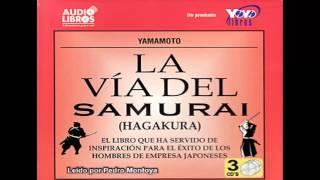 LA VIA DEL EXITO Hagakure El Camino del Samurai 2