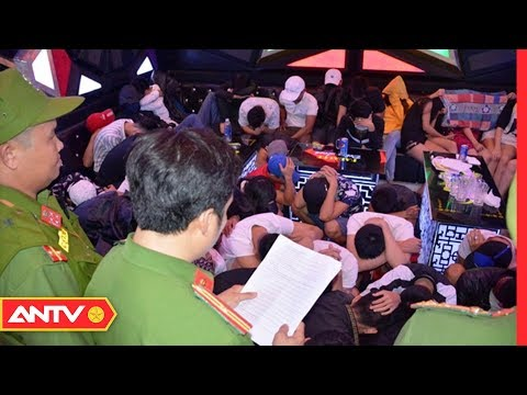 An ninh 24h   Tin tức Việt Nam 24h hôm nay   Tin nóng an ninh mới nhất ngày 23/10/2019   ANTV