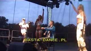 Basta - Będziesz tylko mój (Lututów 2014 live)