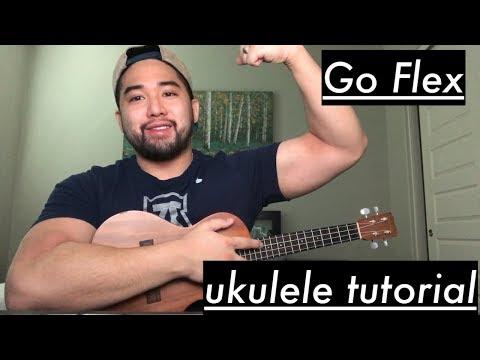post-malone-go-flex-ukulele-tutorial