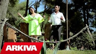 Vasillaq Gremi & Kozeta Shabani - Kenga myzeqare kenge (Official Video HD)