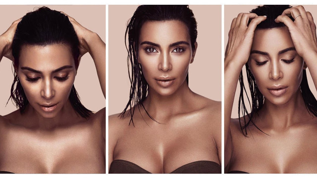 You wont believe how much kim kardashians new contour kit will you wont believe how much kim kardashians new contour kit will make in just five minutes ccuart Gallery
