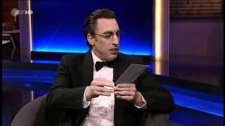 heute-show vom 16.12.2011 – Der Jahresrückblick
