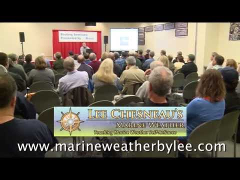 Marine Weather By Lee Chesneau