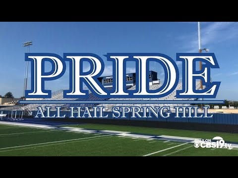 EPISODE 16: Pride: All Hail Spring Hill - One for the Books