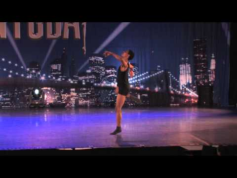 George Lawrence's Solo In Orlando