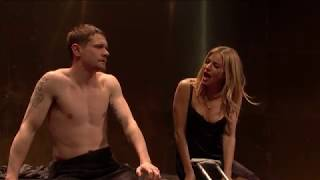 National Theatre Live: Cat on a Hot Tin Roof | Trailer