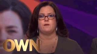 Gambar cover Rosie Show Game: Donny, Marie or Me? | The Rosie Show | Oprah Winfrey Network