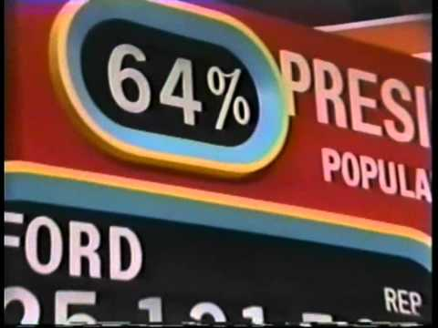 Election Night 1976 Part 10
