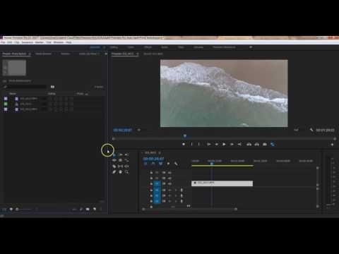 Video editing VIP part 1