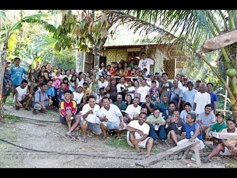 Housing Project Sitio Ilawod, Brgy. Mayana, Jagna, Bohol