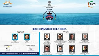 Developing World Class Ports