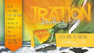 Iration - Hotting Up [FULL ALBUM]