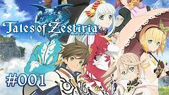 Tales of Zestiria (Beendet)