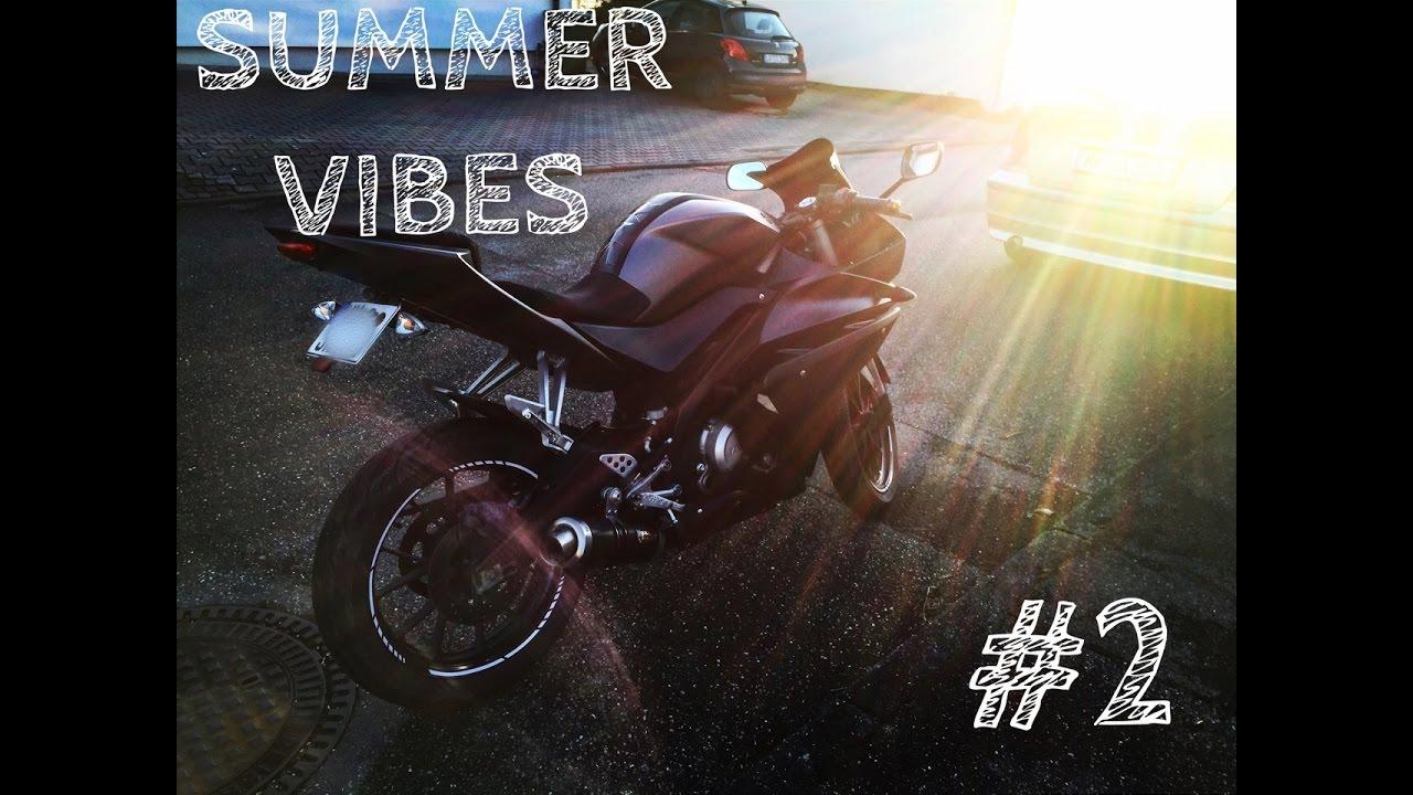 Summer Vibes Deutsch