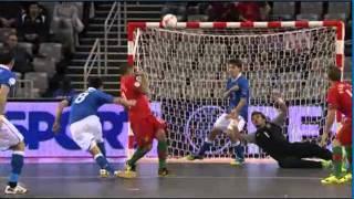 Euro 2012 Italia - Portogallo
