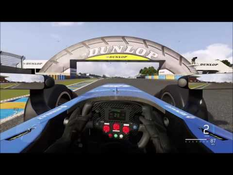 Forza Motorsport 6: Best of the Electric Cars!