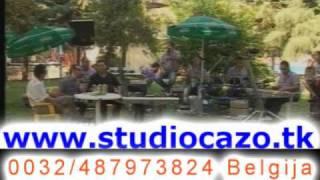 Gazoza 2011 Show Djemail Ahmet koj sebepi o romna mo pral www.studiocazo.tk Part 4