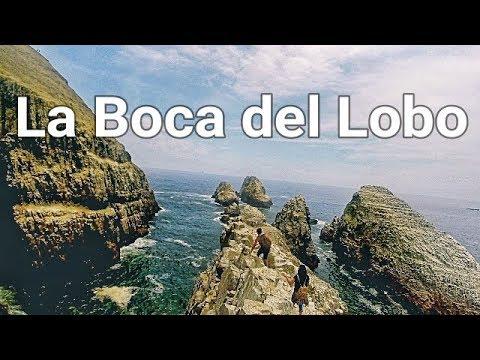 Boca del lobo / La Chira / Chorrillos
