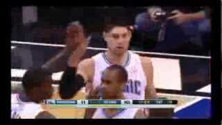 NBA CIRCLE - Philadelphia 76ers Vs Orlando Magic Highlights 27 Nov. 2013 www.nbacircle.com