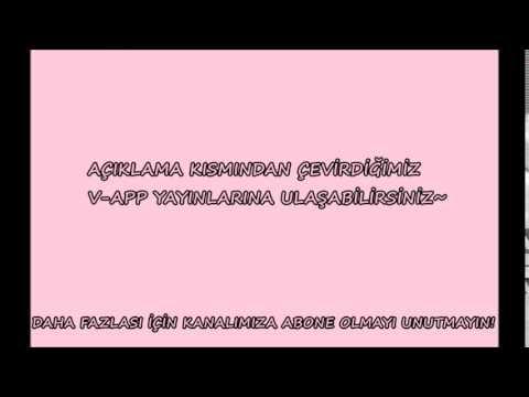 Red Velvet - Vapp Yayınları Türkçe Altyazılı
