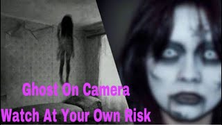 5  Most Dangerous Ghost Activity Caught On Camera