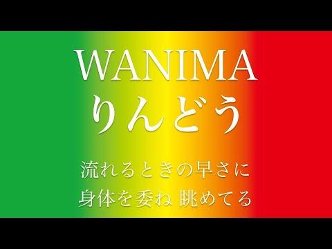 Wanima りんどう