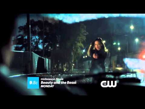 Beauty and the Beast 2x08  'Man or Beast' HD