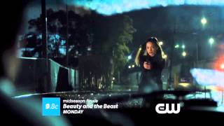 Beauty and the Beast 2x08 Promo 'Man or Beast' (HD)
