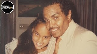 Así Es La Vida De La Hermana Bastarda De Michael Jackson: A pesar de haber nacido fuera del matrimonio de los Jackson, Joh'Vonnie Jackson recibió más ...