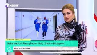 Boru hamiləliyi  -  HƏKİM  İŞİ  18.01.2018