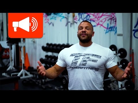 TigerFitness SemperFi Shirt Only $10   20% or $2 Given to SemperFi Fund!