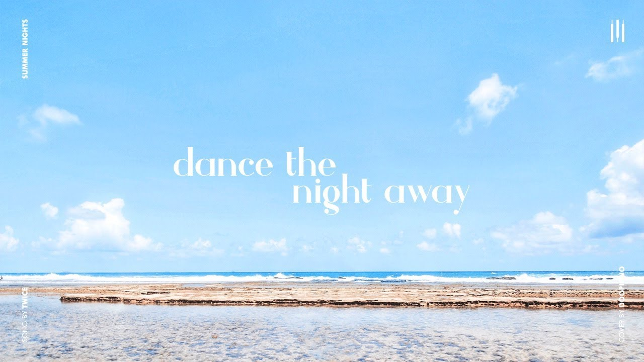 Away dance the night