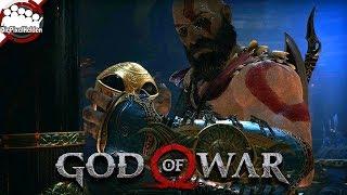 GOD OF WAR #50 - Das Tor zu Jötunheim - Let's Play God of War