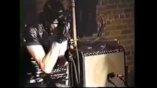 The Cramps The Crusher Live 11/30/1994 Pittsburgh