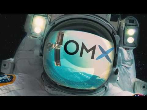 """OMX / """"Go Where The Action Is"""""""
