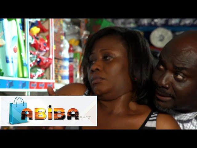 ABIBA S02 - USURPER | TV SERIES GHANA