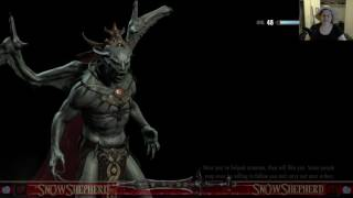 100% Vanilla No-Cheat Clear Skyrim SE Part 21 - To Solstheim, answering the challenge of Miraak!