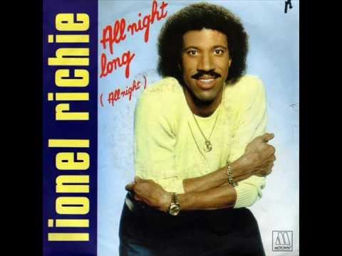 Lionel Richie Sexual Healing
