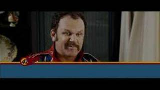 Talladega Nights End Credits And Bloopers
