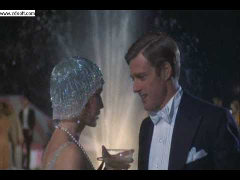 The Great Gatsby Movie Trailer Mp3
