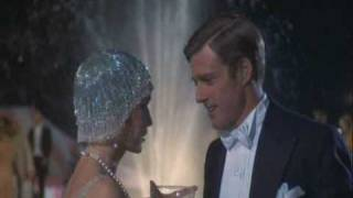 The Great Gatsby Movie Trailer