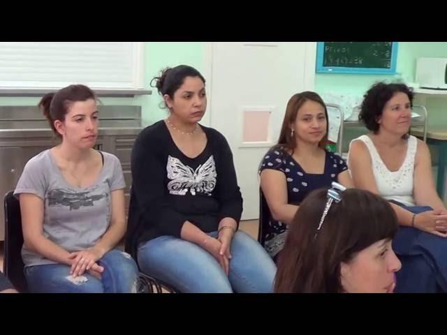 Conferència del meu projecte Eugenia Dinares